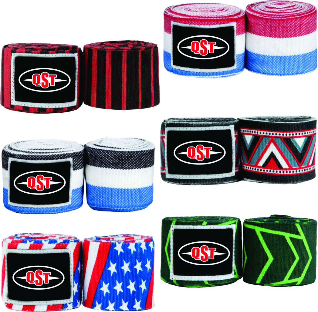Boxing Hand Wraps - BACS-3484