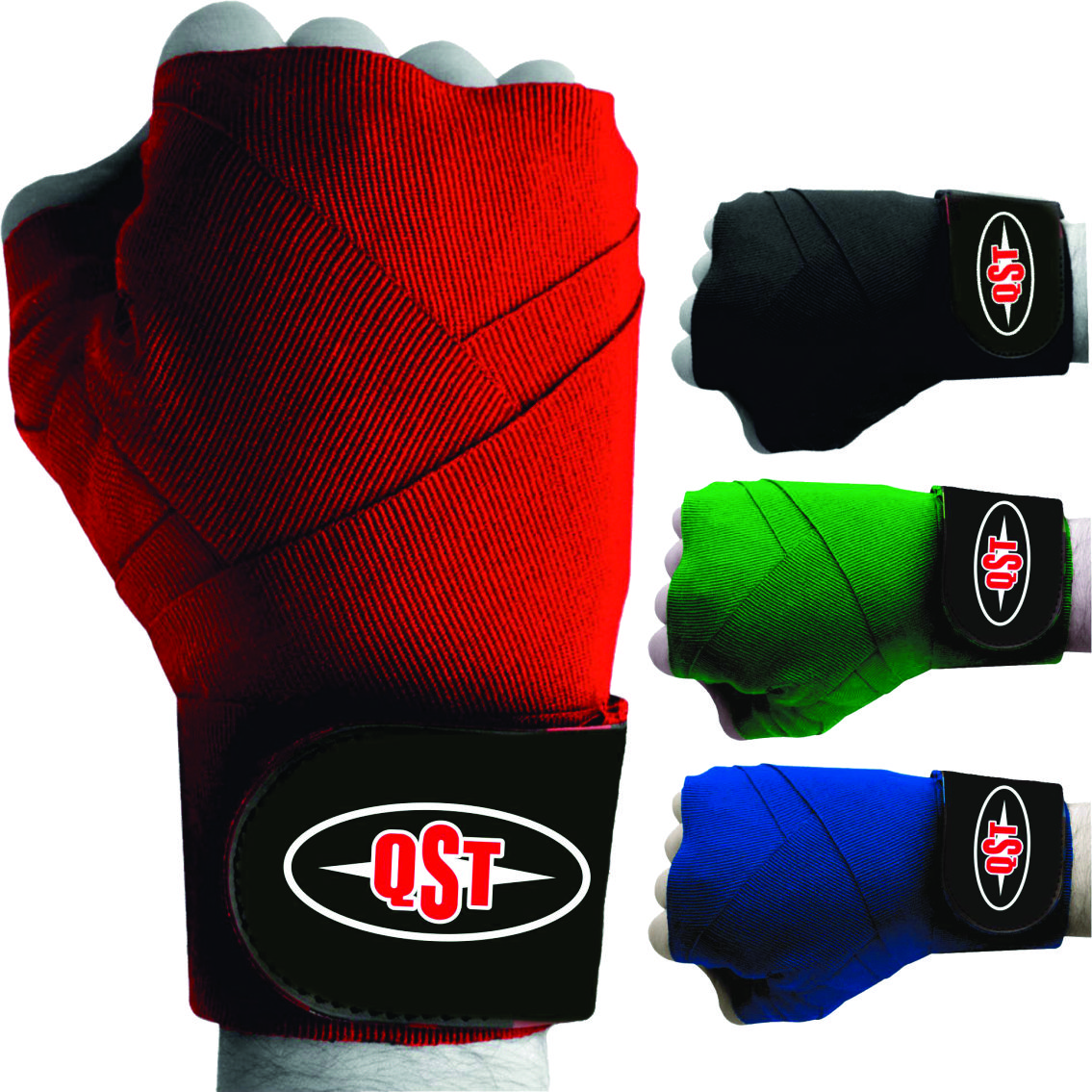Boxing Hand Wraps - BACS-3487