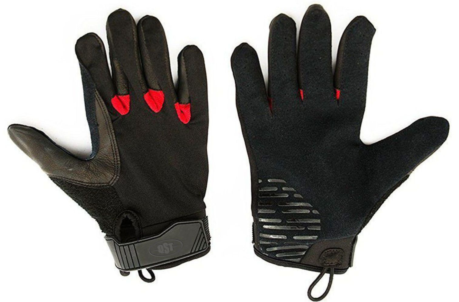 Crossfit Full finger Gloves - ACS-1505