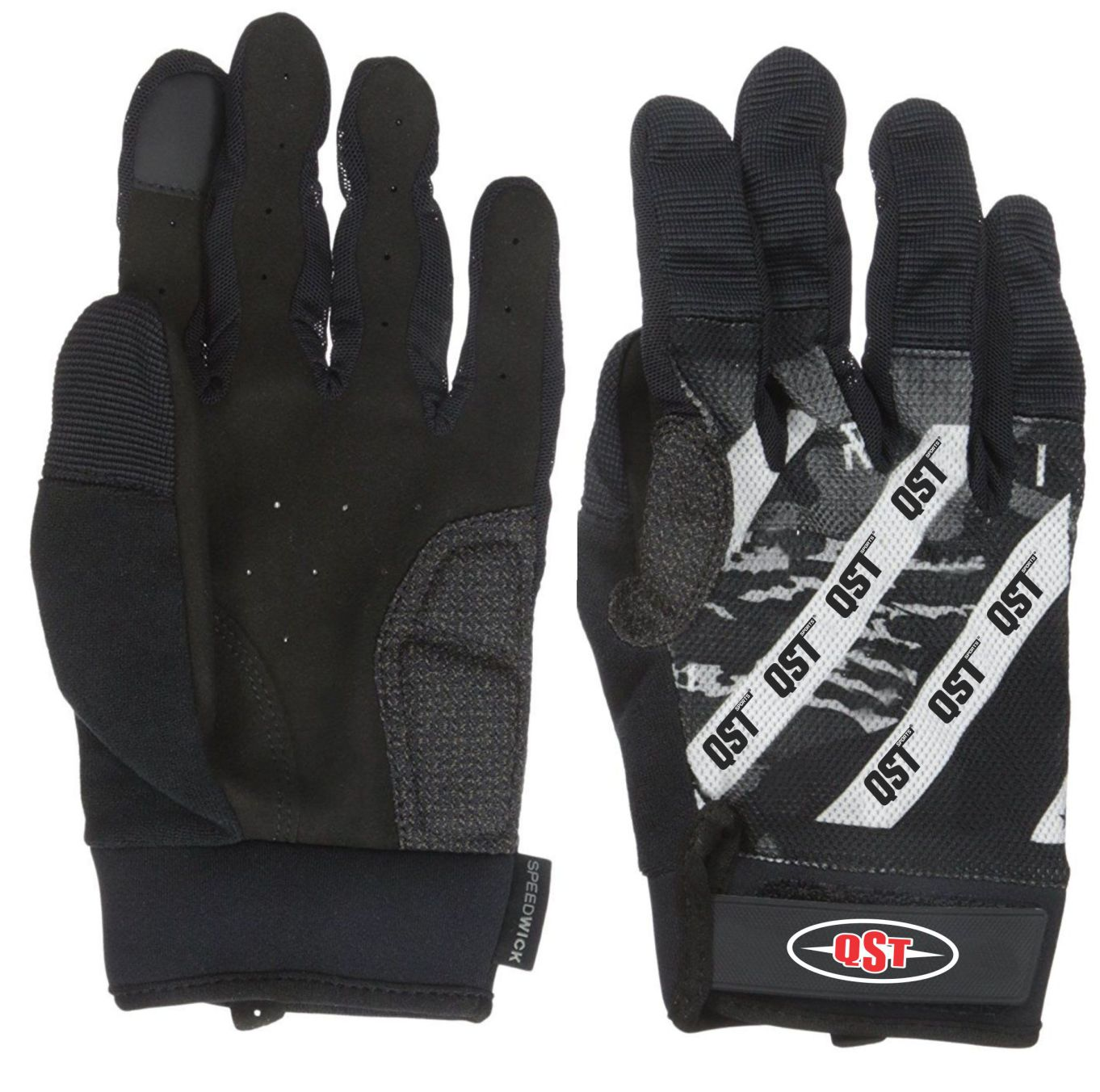 Crossfit Full finger Gloves - ACS-1561