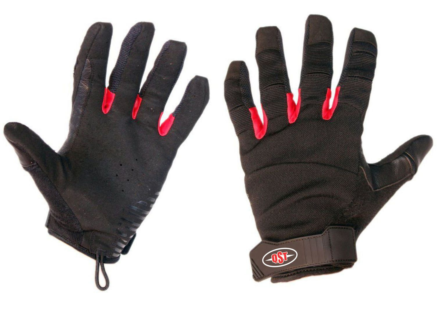 Crossfit Full finger Gloves - ACS-1564