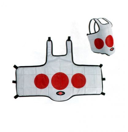Boxing Chest Guard - CG-3552