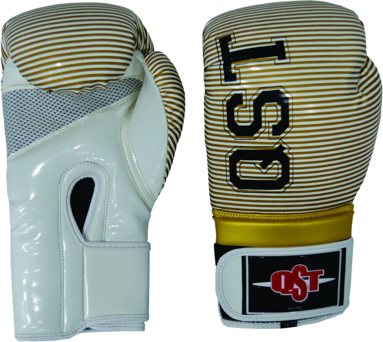 Training Boxing Gloves - PRG-2021