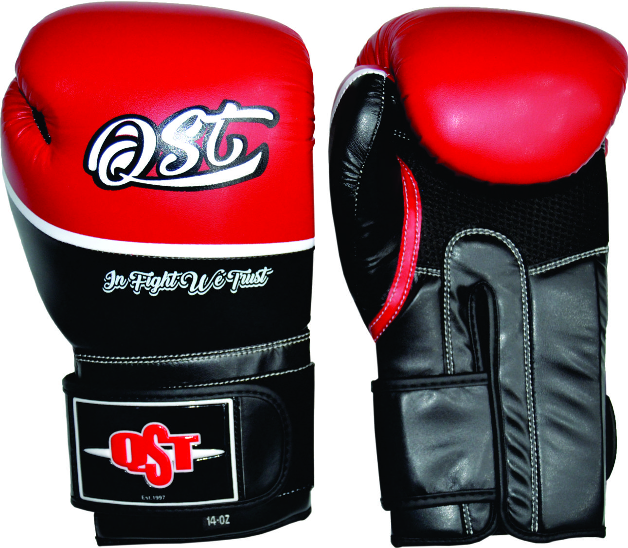 Training Boxing Gloves - PRG-2022