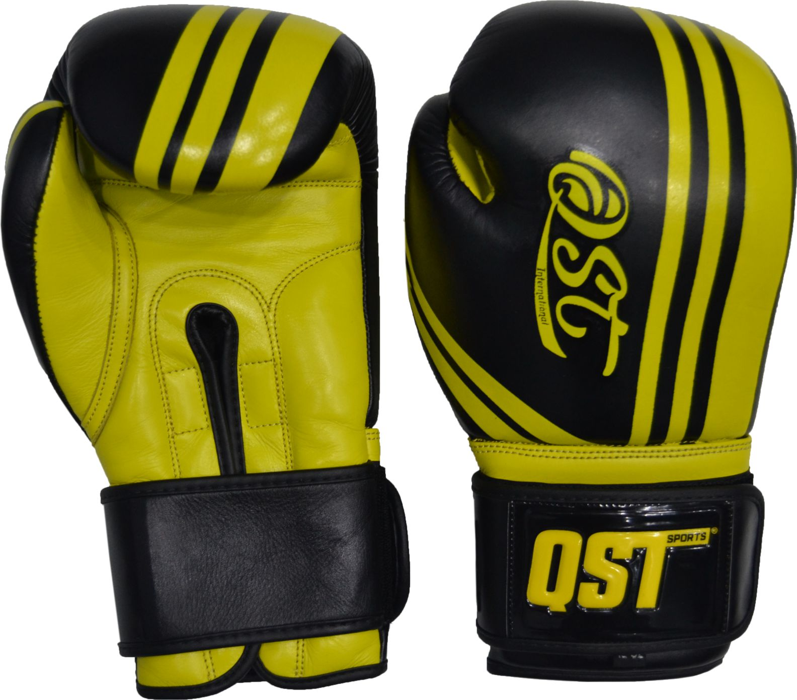 Training Boxing Gloves - PRG-2026
