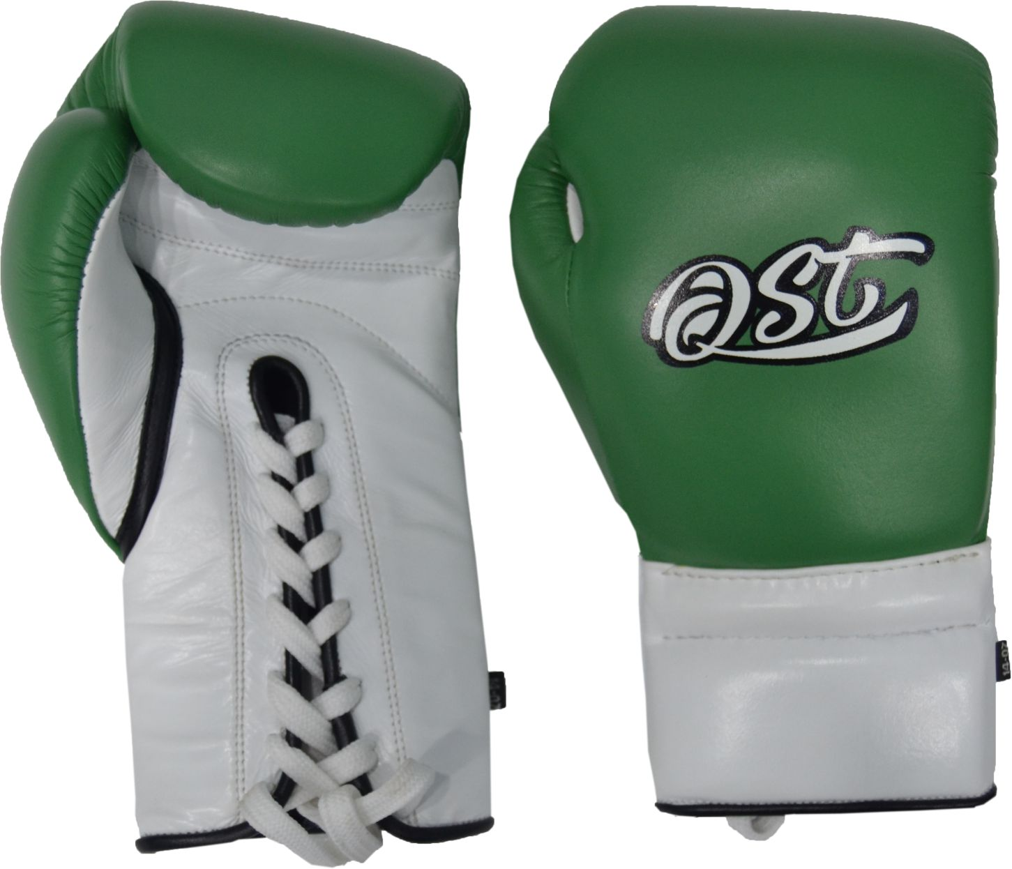 Lace up Boxing Gloves - PRG-3251