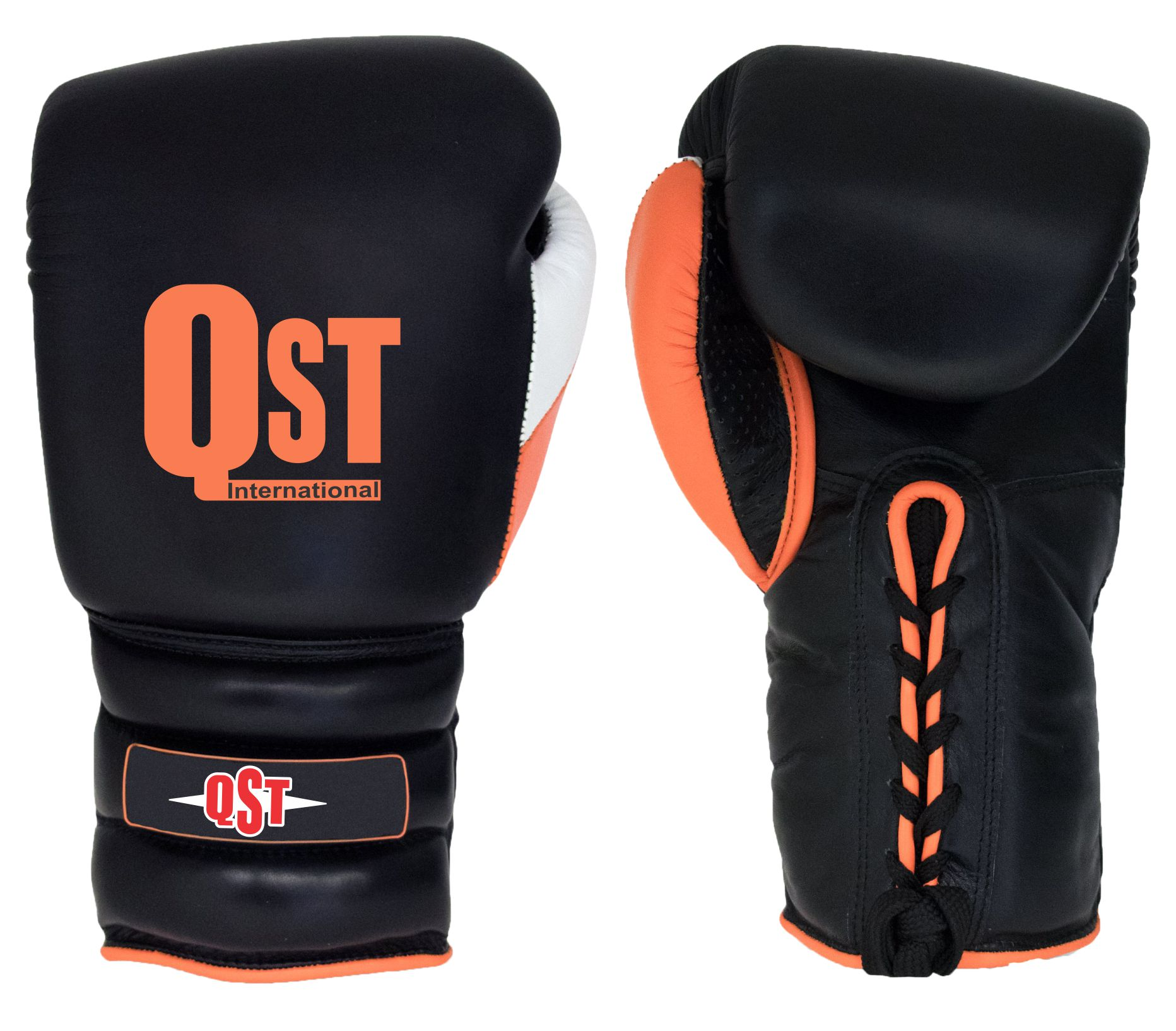 Lace up Boxing Gloves - PRG-3254