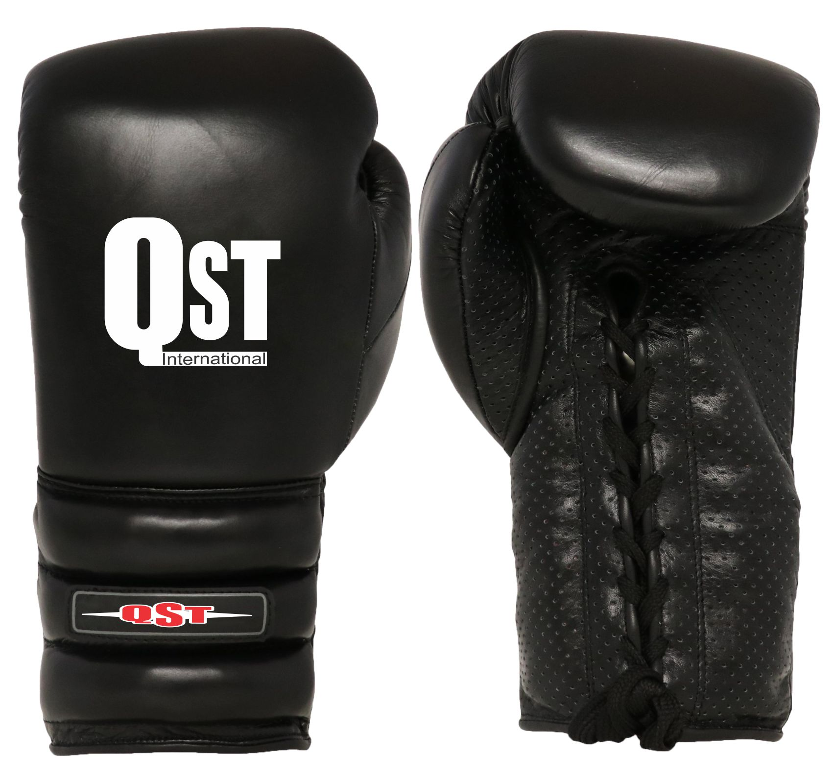 Lace up Boxing Gloves - PRG-3257