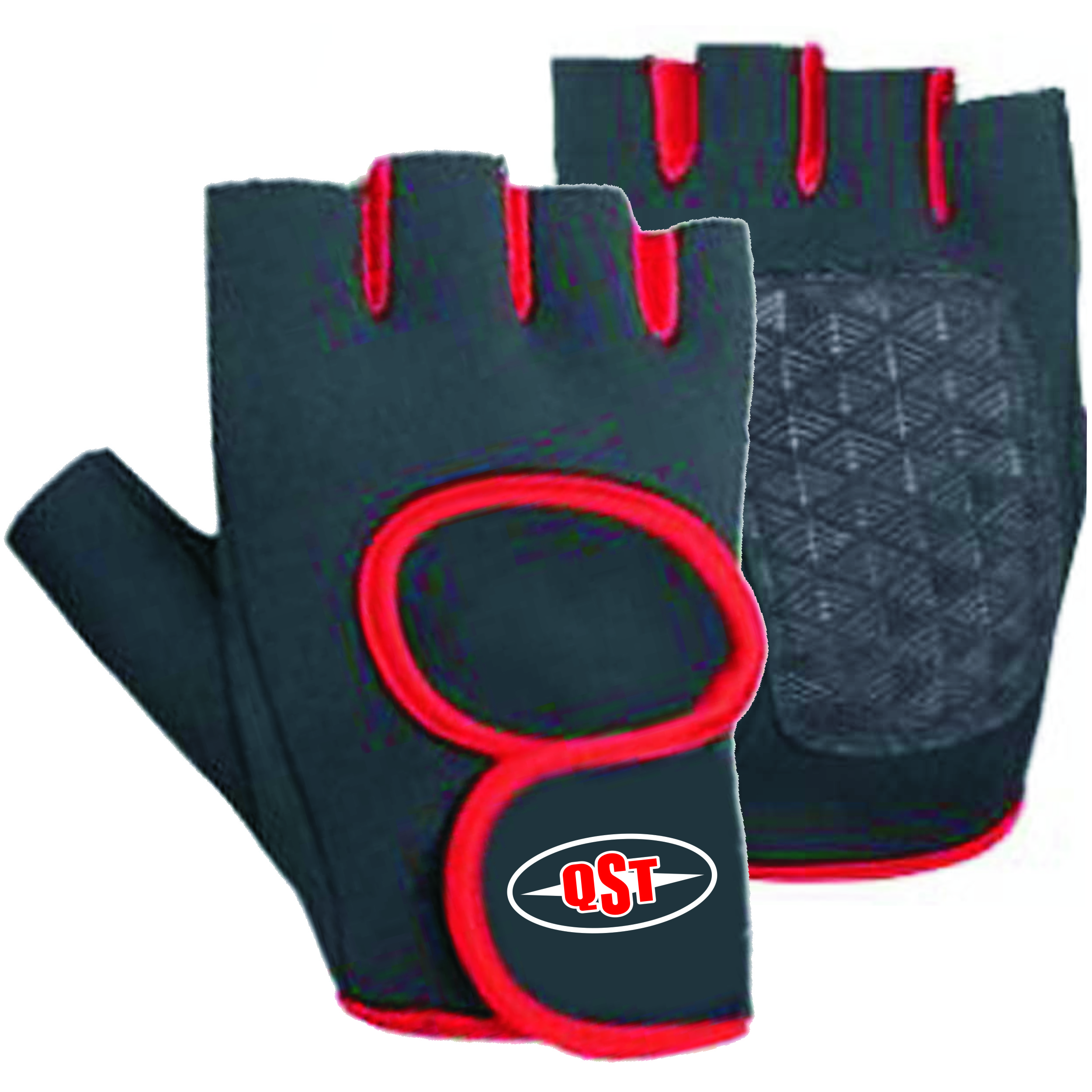 Weigh lifting Gloves Men