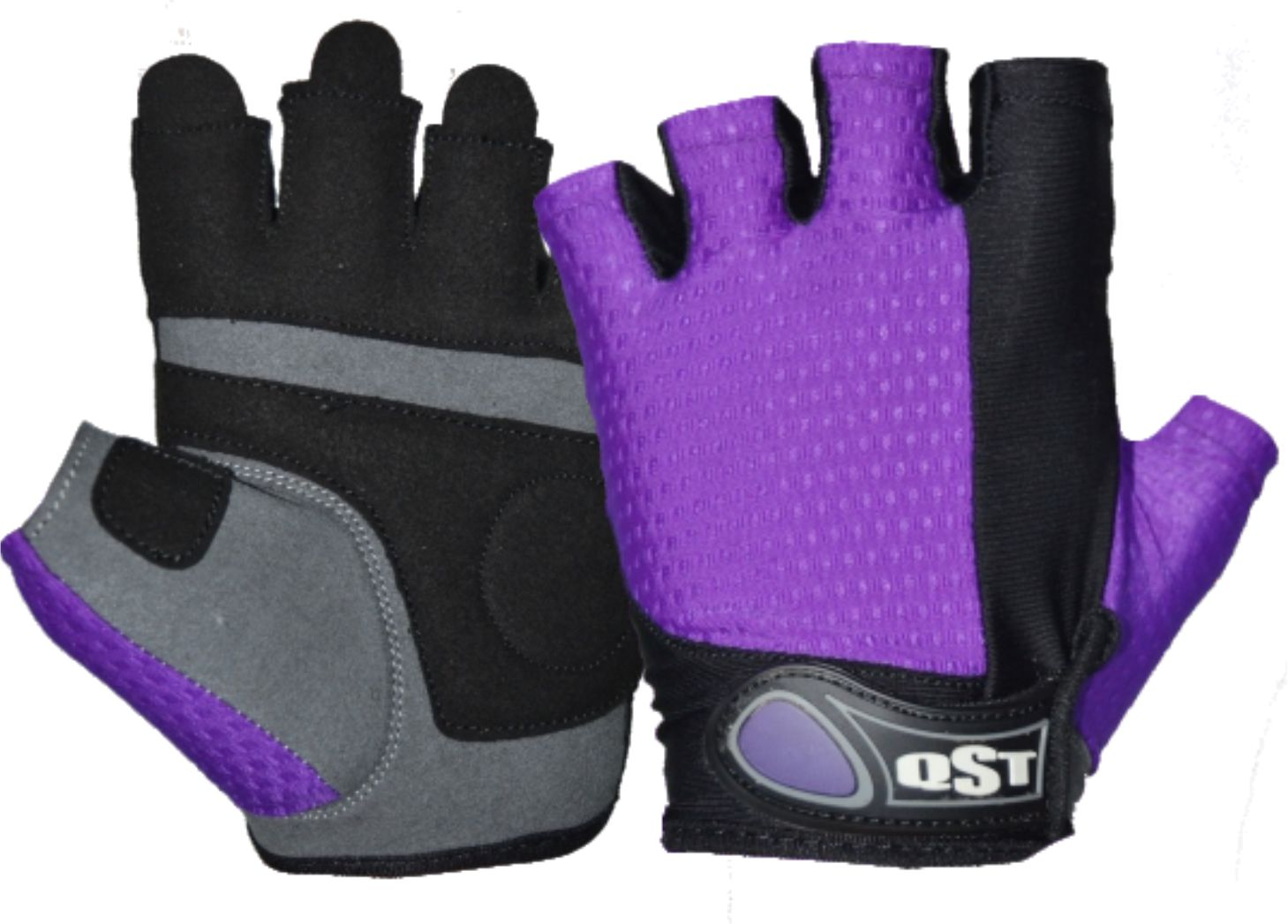 Weigh lifting Gloves Women - QST-6310