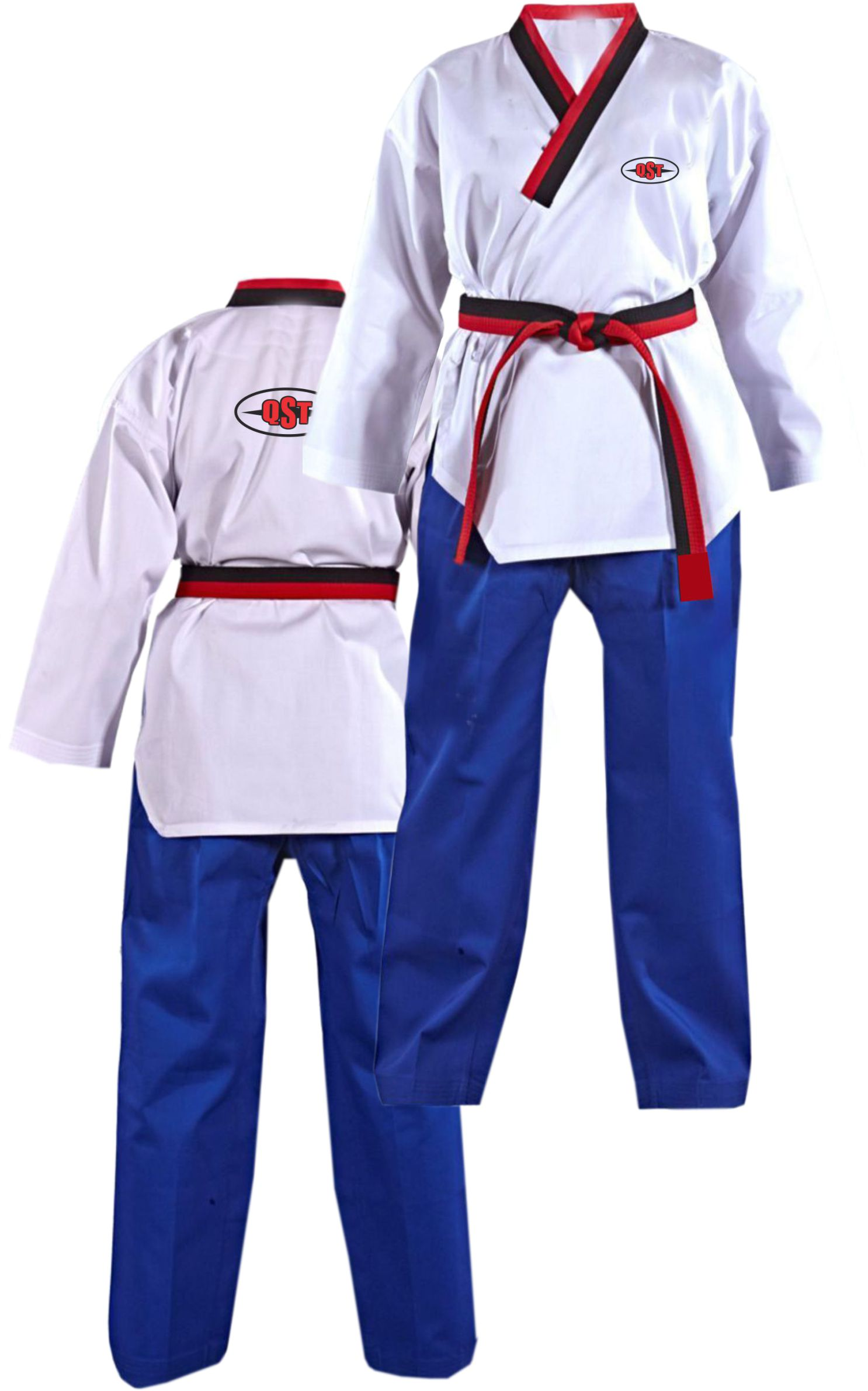 Taekwondo Uniform - TK-3530