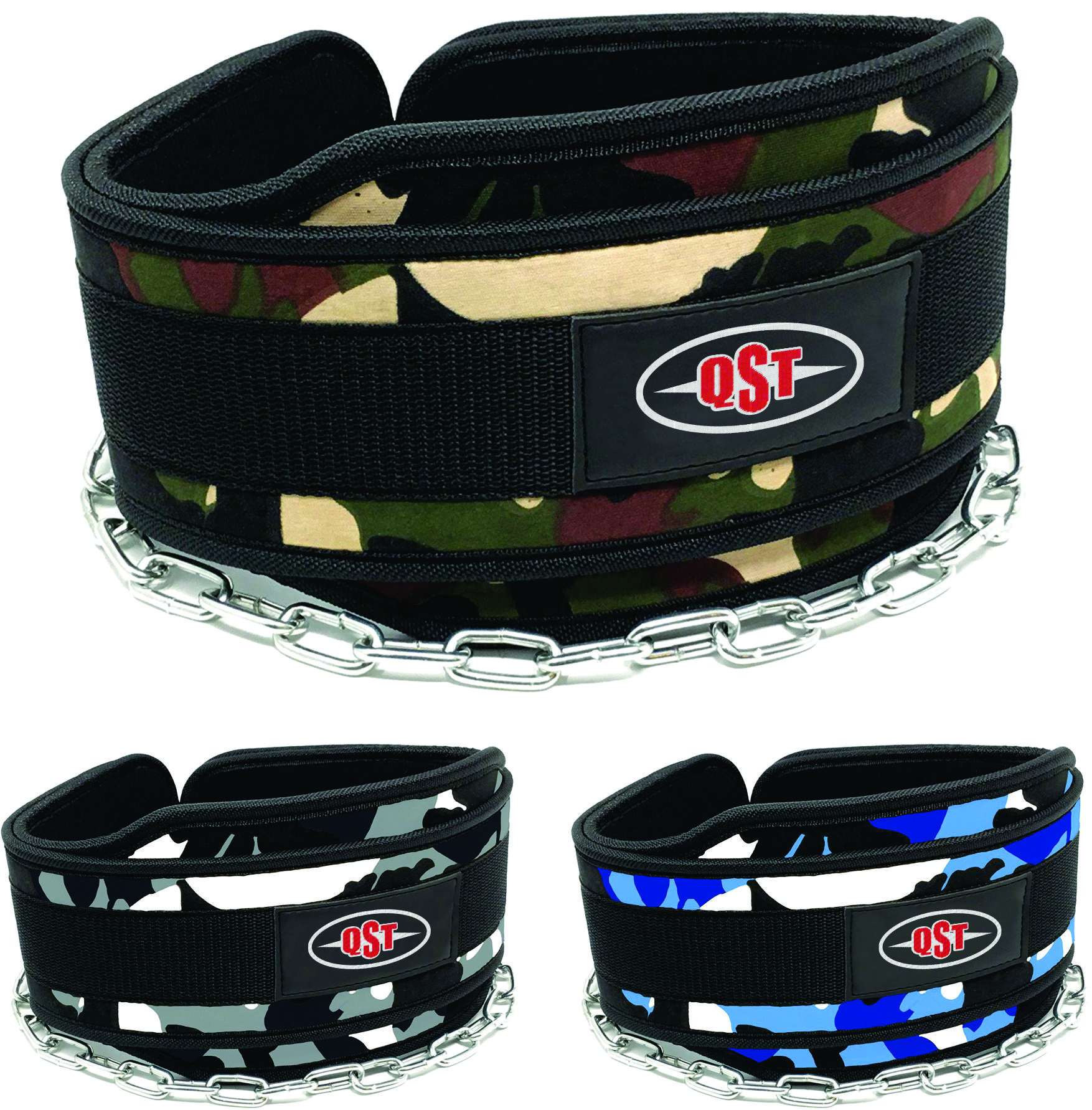 Neoprene Dipping Belt