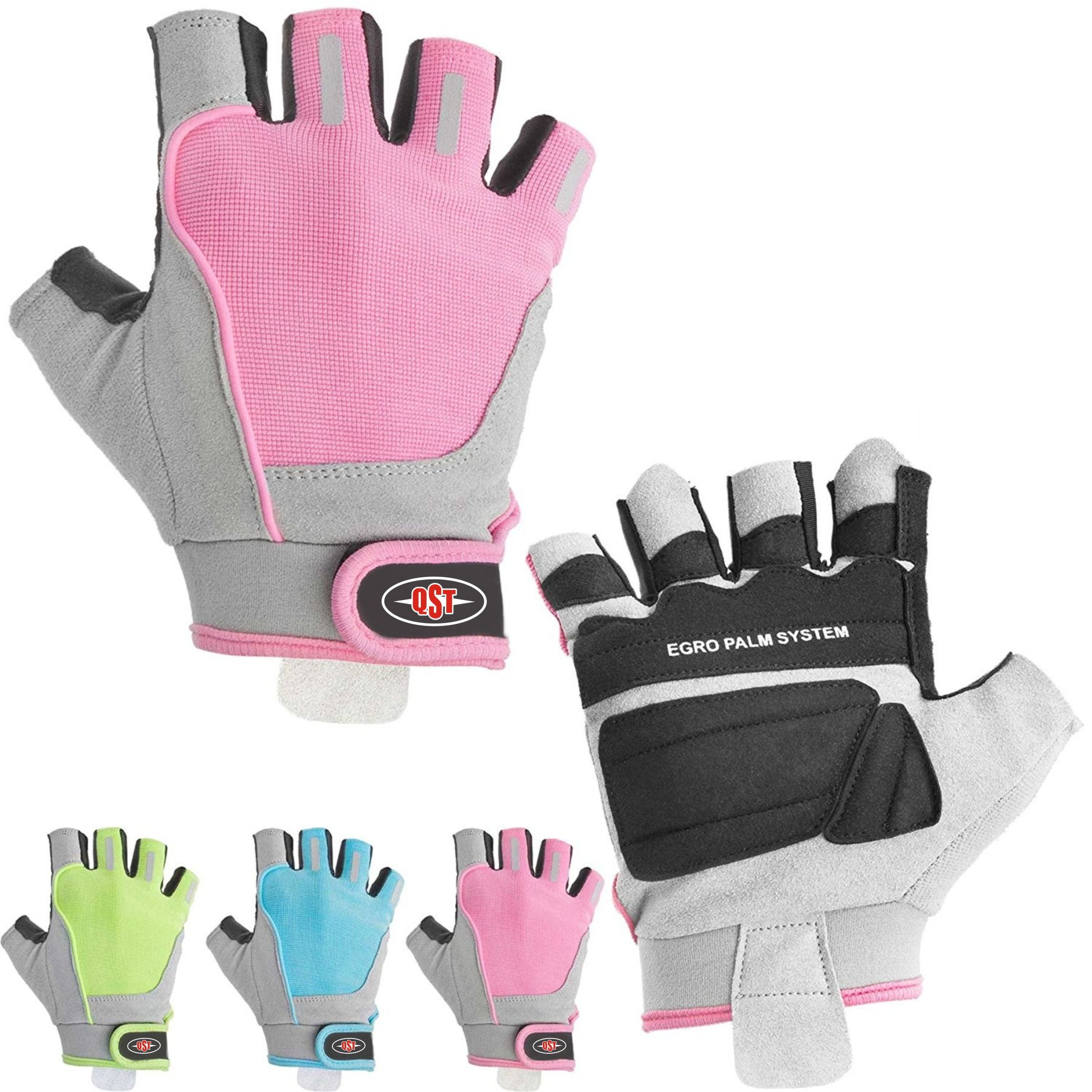 Women Weight Lifting Gloves - QST-6705